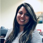 Alejandra Huot, PVP PS Director