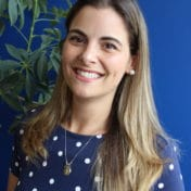 Picture of PVP JP South St. Director Joana Araujo