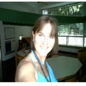 Picture of Peggy Kuhs, Interm Director of PVP Brookline